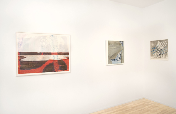 Every Photo Graph Is In Visible installation view