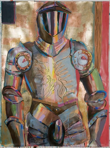 Battle Armor with Codpiece, 2012
